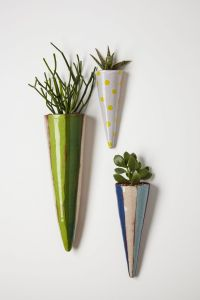 Anthropologie 'Carnival pots'